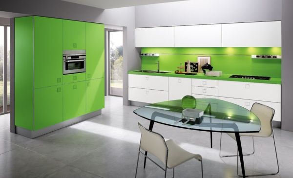 Modern living modern homes decor furniture and lifestyles - Contemporary kitchen chairs for the kitchen ...